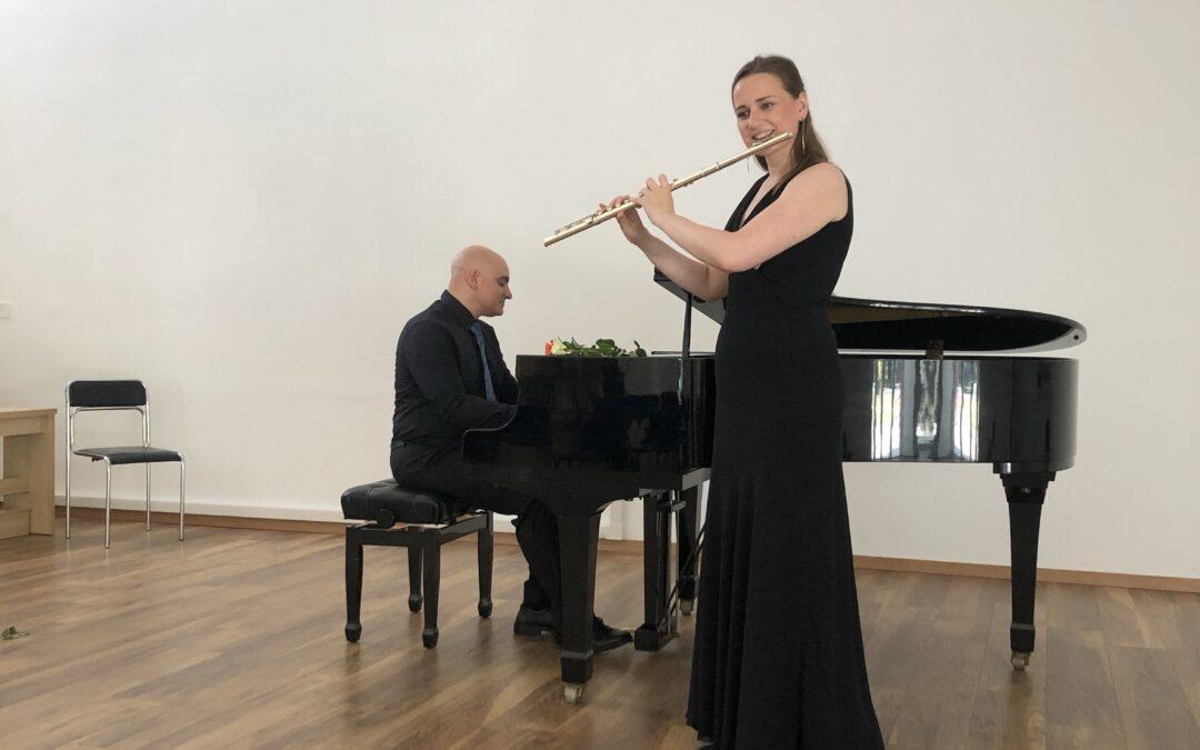 How rewarding is to play Cesar Franck's Sonata